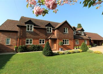 Thumbnail 5 bed detached house for sale in Kidmore End, Oxfordshire