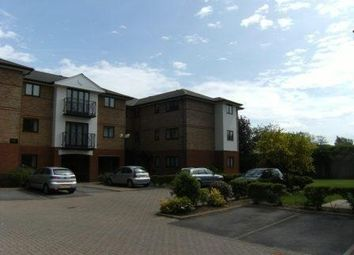 Thumbnail 1 bed flat to rent in Salisbury Court, Ludlow Road, Maidenhead, Berks
