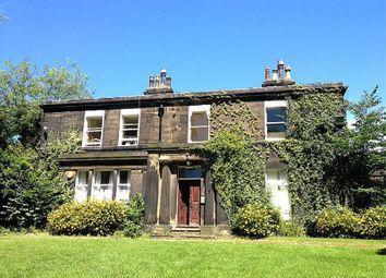 Thumbnail Studio to rent in North Grange Road, Headingley, Leeds