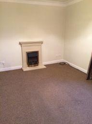 Thumbnail 2 bed flat to rent in Church Road, Harrington, Harrington, Workington