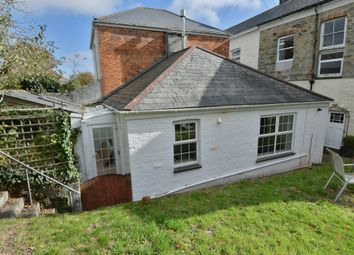 Thumbnail 1 bed semi-detached bungalow for sale in Woodlane Crescent, Falmouth