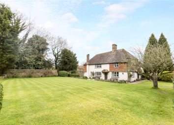 Thumbnail 3 bedroom detached house for sale in Heath End, Petworth, West Sussex