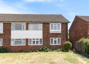 Thumbnail 2 bed maisonette for sale in Cedar Way, Sunbury-On-Thames