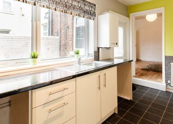 Thumbnail 2 bed flat for sale in Warwick Road, Wallsend, Tyne And Wear