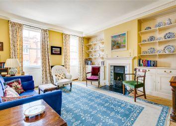 Thumbnail 1 bed flat to rent in Kensington Church Street, London