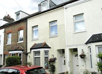 Thumbnail 3 bed cottage for sale in Belmont Road, Belmont, Sutton, Surrey