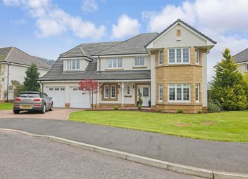 Thumbnail 5 bed detached house for sale in 20, Renwick Lane, Peebles