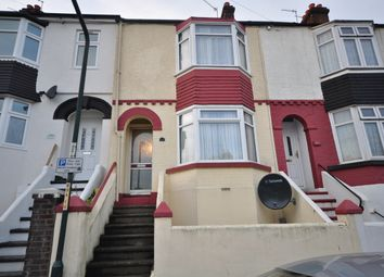 Thumbnail 2 bedroom terraced house to rent in Rochester Street, Chatham