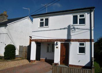 3 bed detached house to rent in Upper Sherborne Road, Basingstoke RG21