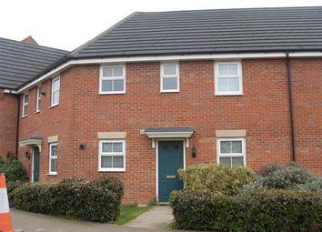 Thumbnail 2 bed flat to rent in Presland Way, Irthlingborough, Wellingborough