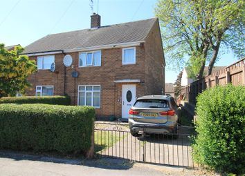 Thumbnail 3 bedroom semi-detached house for sale in Blue Bell Hill Road, Nottingham