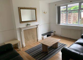 Thumbnail 4 bed semi-detached house to rent in Morningside Drive, Manchester