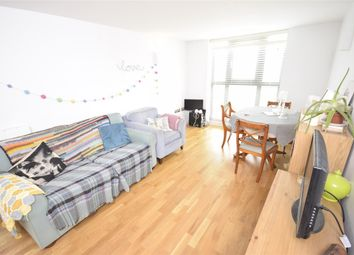 Thumbnail 2 bed flat to rent in The Bank, Bushy Park, Bristol