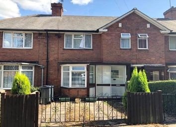Thumbnail 3 bed property to rent in Bromford Crescent, Erdington, Birmingham