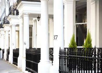 Thumbnail 1 bed flat to rent in Beaufort Gardens, Knightsbridge, London