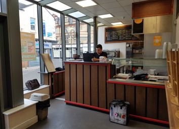 Thumbnail Restaurant/cafe for sale in Hot Food Take Away PR8, Merseyside