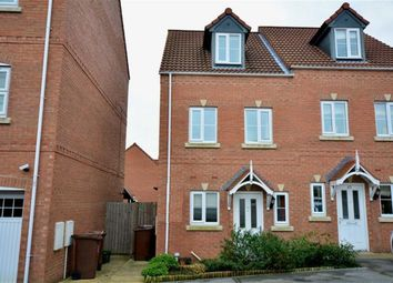 Thumbnail 3 bed semi-detached house for sale in Springfield Road, Lofthouse, Wakefield