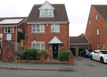 Thumbnail 6 bed link-detached house for sale in Marshall Street, Smethwick