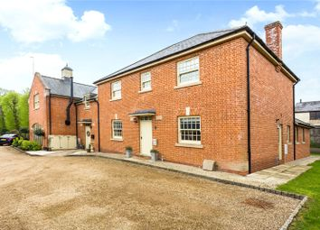 Thumbnail 4 bed terraced house for sale in The Elms, Silverstone, Towcester, Northamptonshire