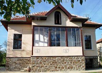 Thumbnail 4 bed property for sale in Stambolovo, Municipality Pavlikeni, District Veliko Tarnovo