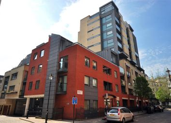 Thumbnail 2 bed flat to rent in West One House, London
