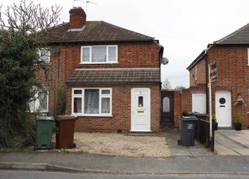 Thumbnail 3 bed semi-detached house to rent in Paget Avenue, Birstall, Leicester