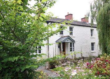 Thumbnail 1 bedroom property to rent in Nuns Cottage, Abbots Reading, Haverthwaite, Ulverston, Cumbria