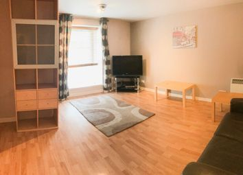 Thumbnail 1 bed flat to rent in Union Glen, Aberdeen