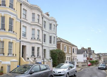 Thumbnail 1 bedroom flat to rent in Grafton Road, Worthing, West Sussex