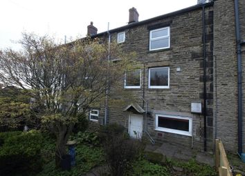 Thumbnail 2 bed cottage for sale in Barnsley Road, Hoylandswaine, Sheffield