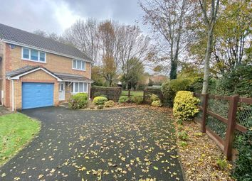 4 bed detached house for sale in Alder Glade, Roundswell, Barnstaple EX31