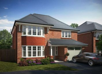 Thumbnail 4 bed detached house for sale in Whittington Mosley Common Road, Tyldesley, Manchester