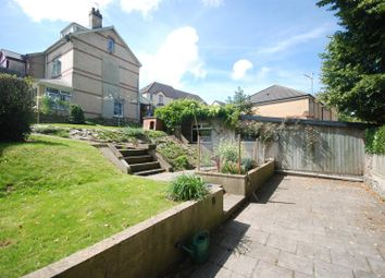 Thumbnail 3 bedroom end terrace house for sale in Abbotsham Road, Bideford