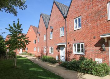 Thumbnail 3 bed terraced house for sale in Fitzwaryn Place, Wantage