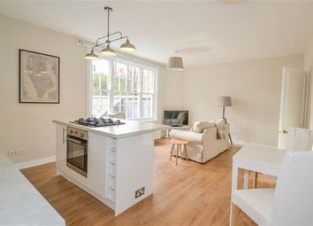 Thumbnail 2 bed flat to rent in Gillygate, York