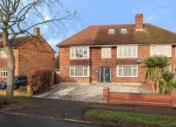 Thumbnail 6 bed semi-detached house for sale in Ellingham Road, Hemel Hempstead Industrial Estate, Hemel Hempstead