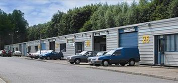Thumbnail Light industrial to let in 52 Barton Road, Water Eaton, Bletchley, Buckinghamshire