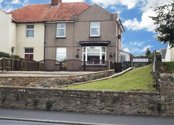 Thumbnail 3 bed semi-detached house for sale in Harmire Road, Barnard Castle, Durham