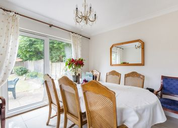 Thumbnail 3 bed detached house for sale in Inwood Avenue, Old Coulsdon, Coulsdon