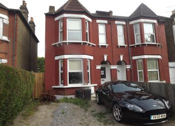 Thumbnail 6 bed terraced house to rent in Mellison Road, London