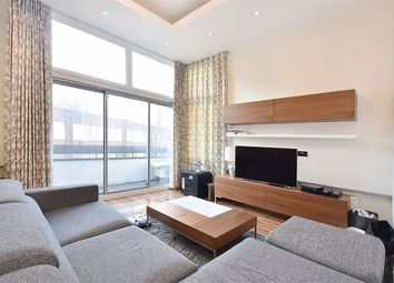 Thumbnail 2 bedroom flat for sale in The Water Gardens, Burwood Place, Hyde Park, London