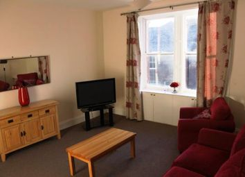 Thumbnail 2 bedroom flat to rent in Clerk Street, Brechin