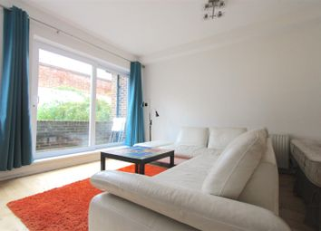 Thumbnail 4 bed flat to rent in Jamestown Road, Camden, London