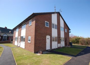 Thumbnail 1 bed flat to rent in Squires Gate Lane, Blackpool