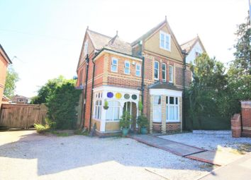 Thumbnail 5 bed semi-detached house for sale in Bath Road, Reading