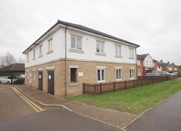 2 bed flat to rent in Springfield Road, Springfield, Chelmsford CM2