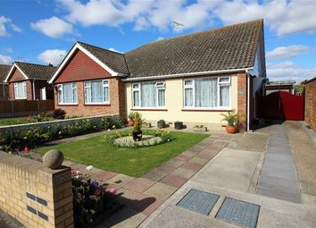Thumbnail 2 bed semi-detached bungalow for sale in Oakwood Avenue, Holland On Sea, Clacton On Sea