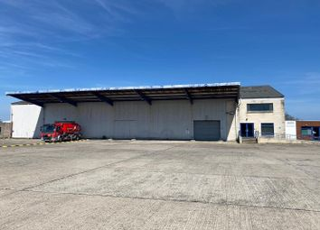Thumbnail Warehouse for sale in Moscow Road, Airport Road West, Belfast, County Antrim