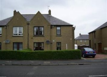 Thumbnail 2 bed flat to rent in Newlands Road, Grangemouth, Falkirk