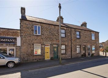 Thumbnail 2 bedroom end terrace house to rent in West View Terrace, Hampsthwaite, Harrogate, North Yorkshire